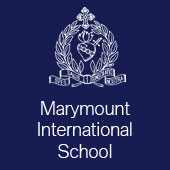 Marymount IB Diploma Students