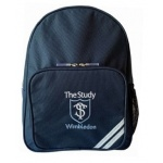 The Study Years 2 and 3 Backpack, The Study, Pre-Prep